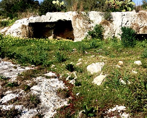 Tombe preistoriche sicule